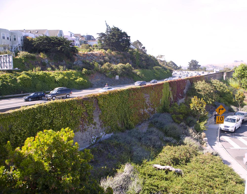 Fallen Bridge Park