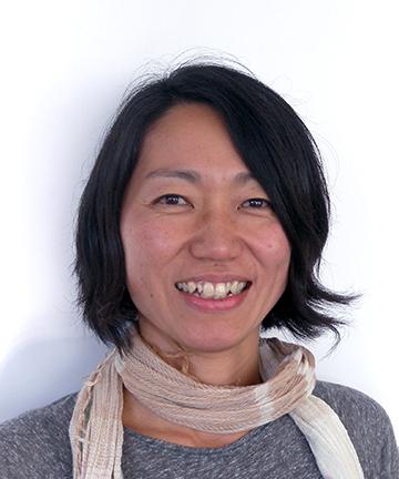 Maya Nagasaka