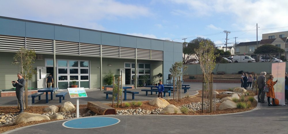R.L. Stevenson School