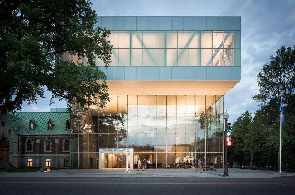 MNBAQ à Québec - Musée national des beaux-arts
