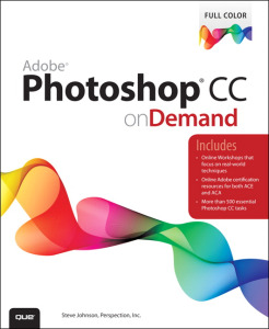 WHAT THIS GUIDE IS GOOD FOR: In my opinion, it is no doubt a Photoshop manual that will help you pass the ACE Exam.