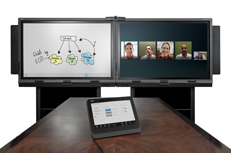 Smart room system