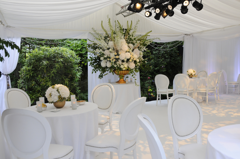 Partridge Events Weddings