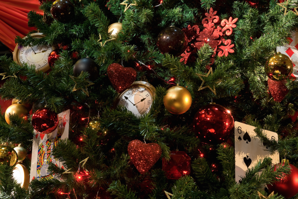 Partridge Events Christmas
