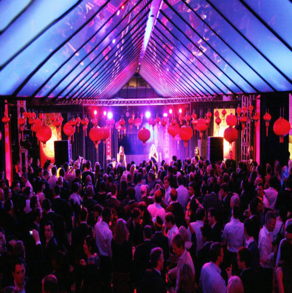 Partridge Events Corporate Events