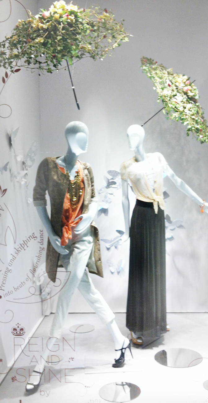 Partridge Events Fashion and Product Launches
