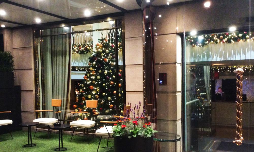 Partridge Events Christmas Events- Athenaeum