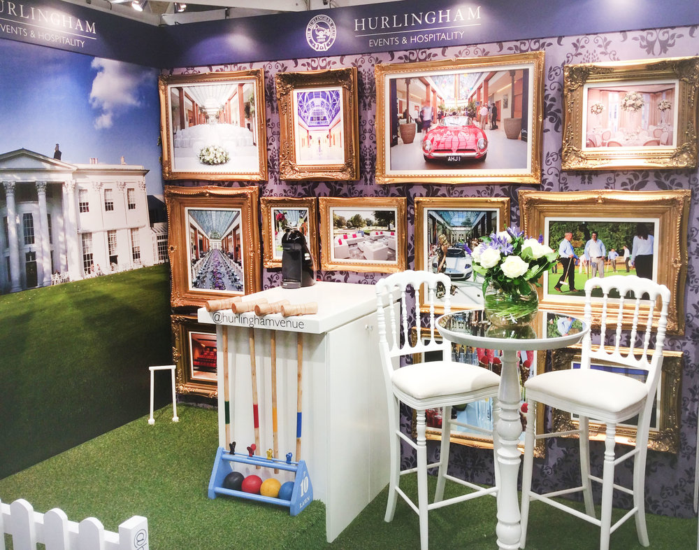 Partridge Events and Exhibitions