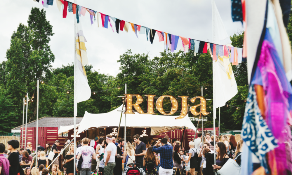 Partridge Events Experiential Events- Rioja