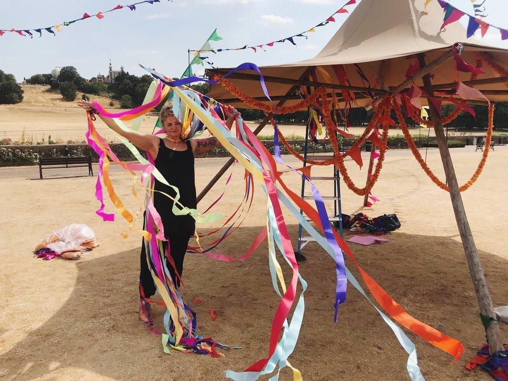Partridge Events Festivals
