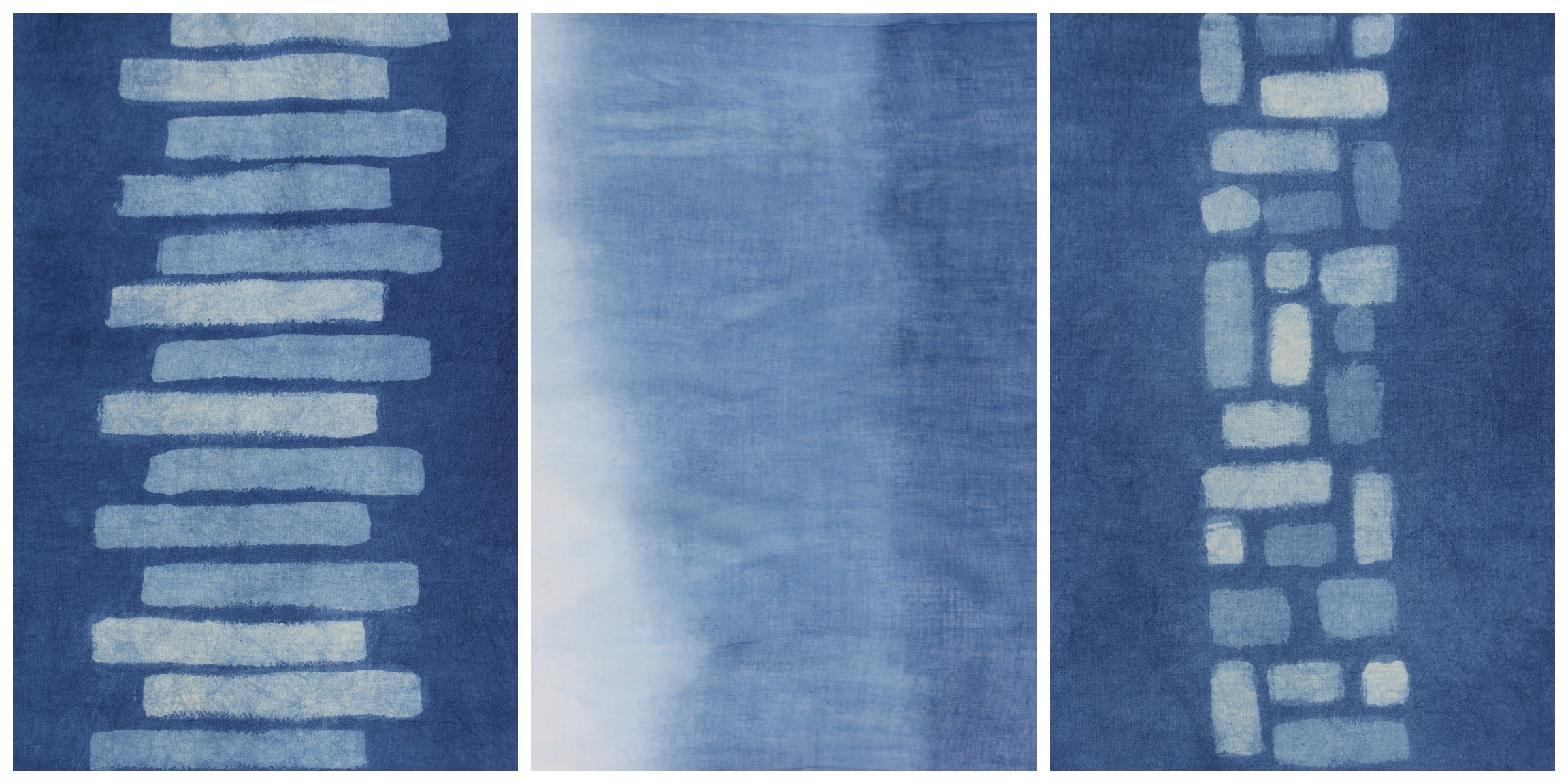 cotton indigo