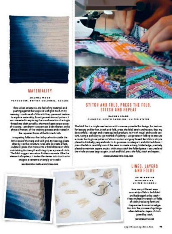 UPPERCASE MAGAZINE - Issue 29