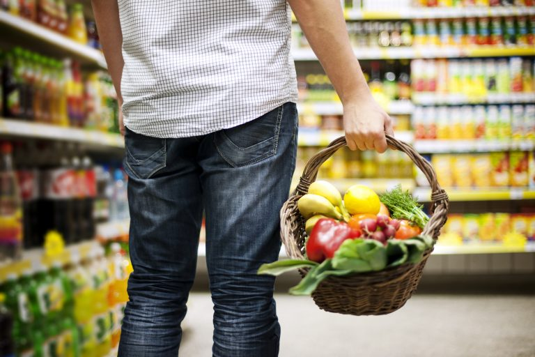 Grocery Tours