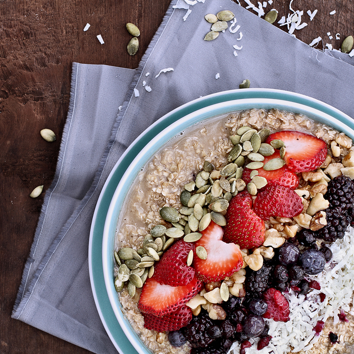 Recipe by Native Sun Executive Chef Eric Haney