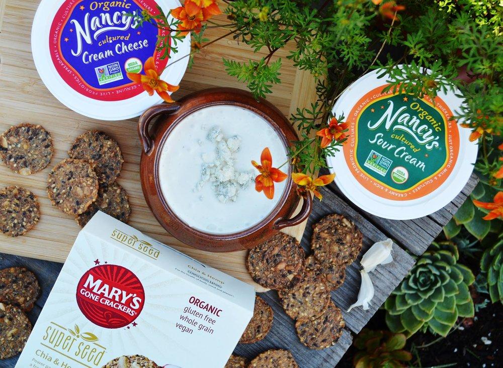 Recipe by    Nancy's Yogurt