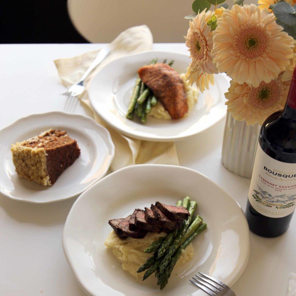 Vday Dinner_steak salmon.jpg