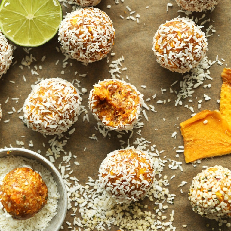 AMAZING-naturally-sweet-Dried-Mango-ENERGY-BITES-6-ingredients-fiber-and-protein-rich-SO-delicious-vegan-glutenfree-mango-recipe-healthy-coconut-768x1152.jpg