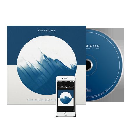 CD + EARLY DIGITAL DOWNLOAD - $15