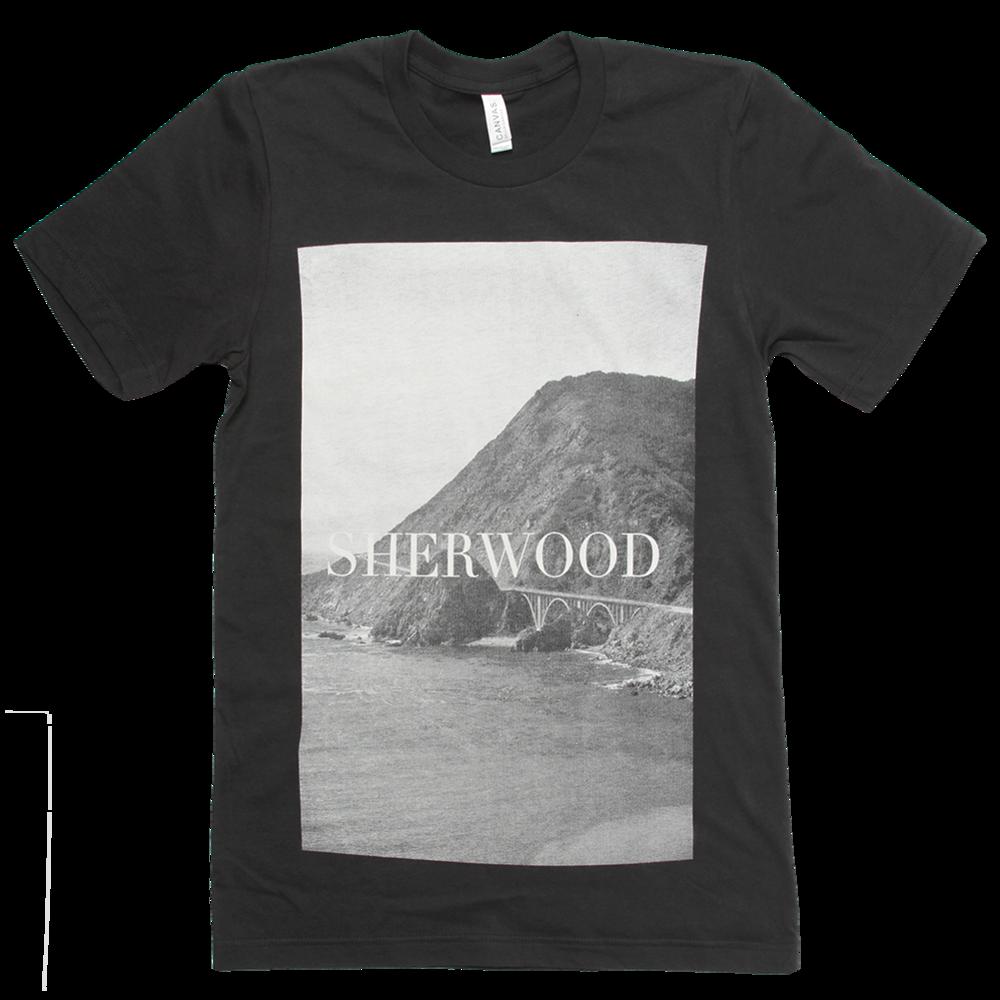 """""""Cliff"""" T-Shirt: $20"""