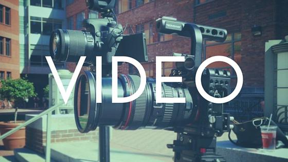 Washington, D.C. videographer nonprofit higher education startup event small business