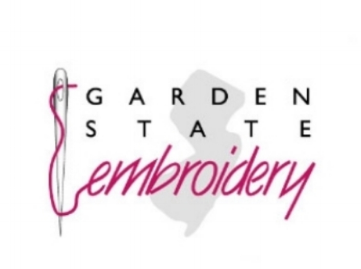 Garden State Embroidery