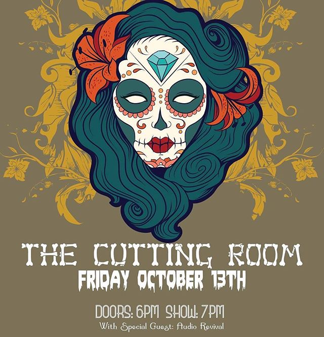 Join us at 7pm sharp for a Friday night show October 13th at @cuttingroomnyc along with our good friends @cosmiccoronas! Going to be an epic night. Buy tix online:  http://m.ticketweb.com/t3/sale/SaleEventDetail?dispatch=loadSelectionData&eventId=7618505&REFERRAL_ID=twfb&pl=cegpresents Thank you @bsflink bsflink for this amazing poster  #nyc #rockconcert #thecuttingroom #newmusic
