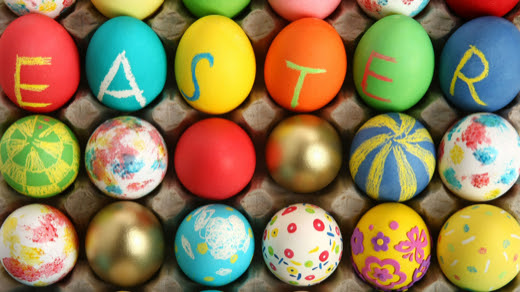 Easter Celebration, April 21 - We will be having our annual Easter Celebration after the service on April 21, 2019. This event will include activities for children, a photographer for family photos, and dinner. Please RSVP here by April 14.