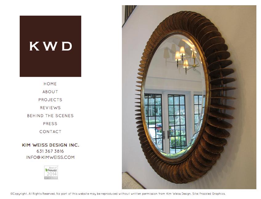 Kim Weiss Interior Design