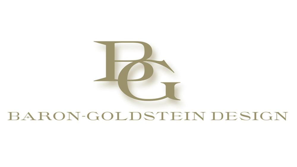 Ellen Baron Goldstein - Logo Design