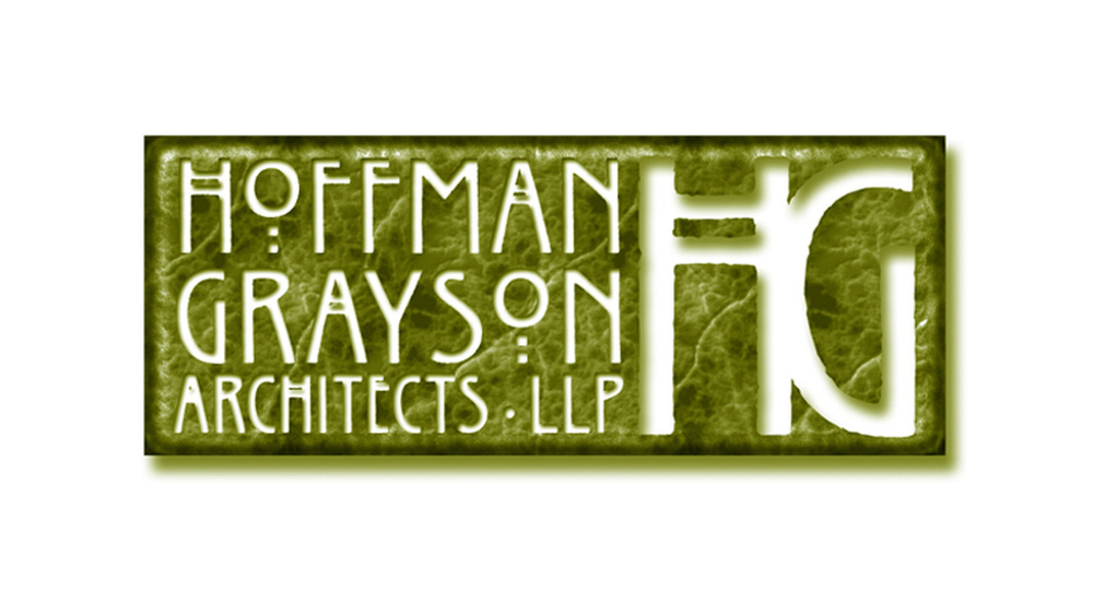 Hoffman Grayson Architects - Logo Design