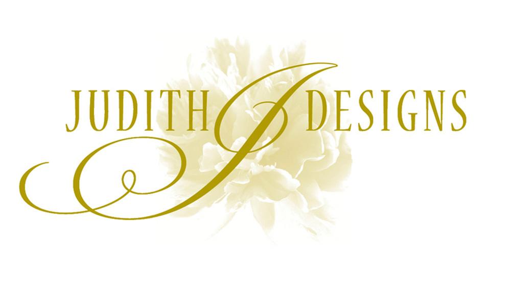 Judith Lattuca Interior Design - Logo Design