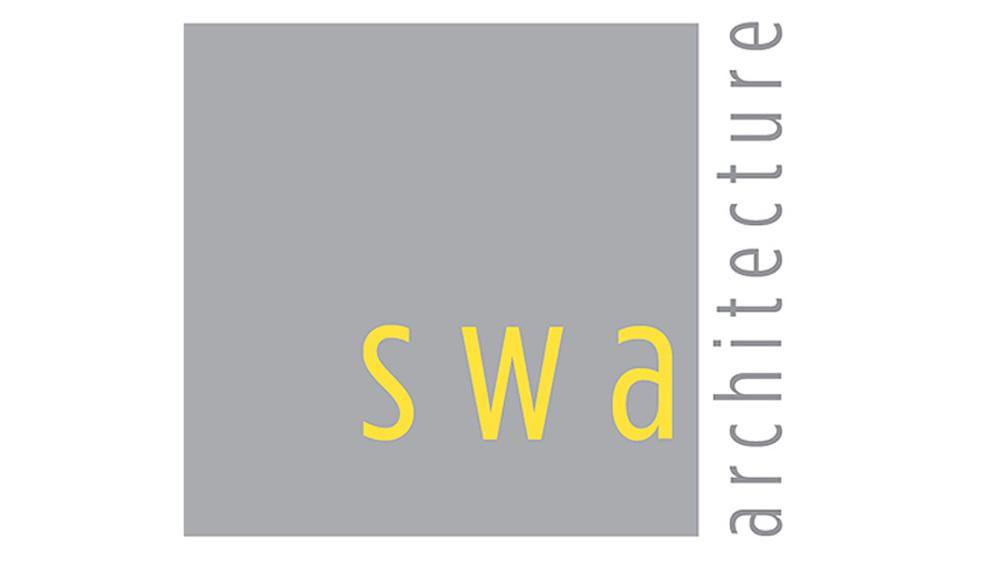SWA Architecture - Logo Design