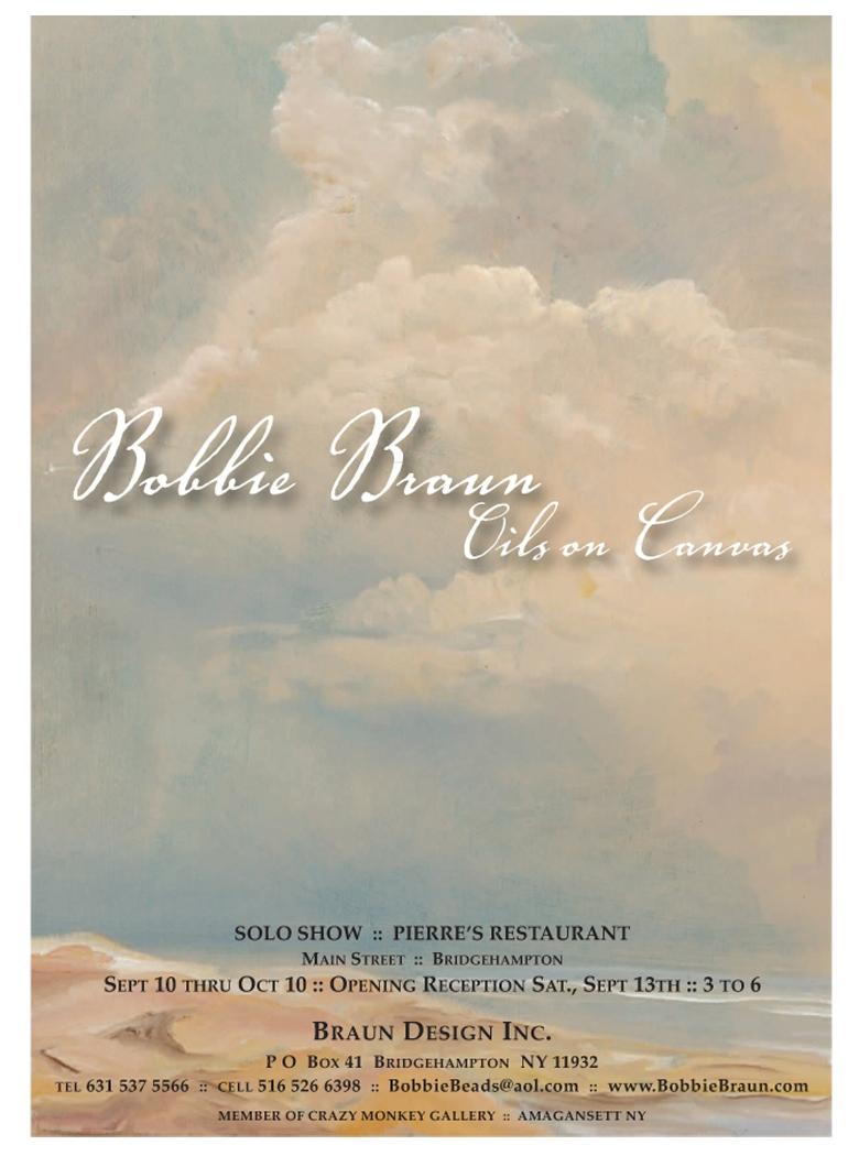 Bobbie Braun - Postcard Design