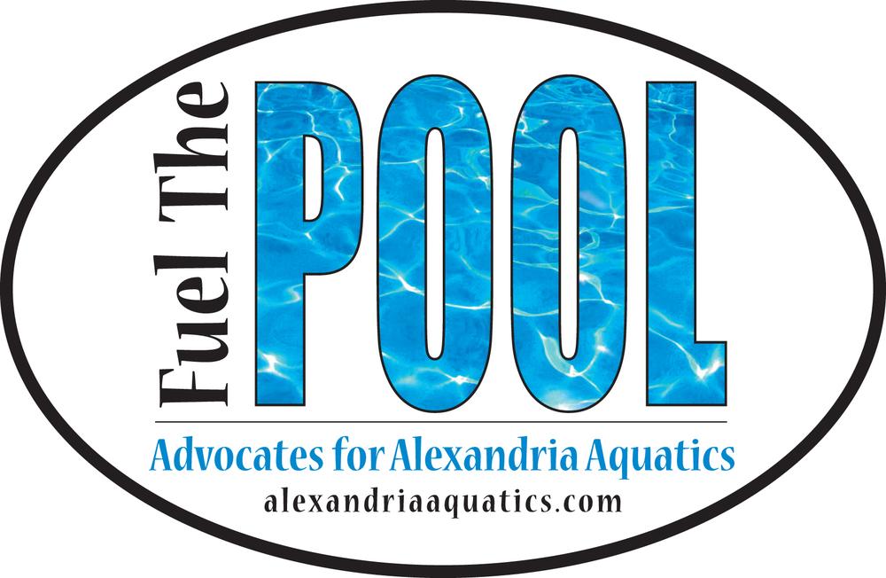 Fuel the Pool - Logo Design