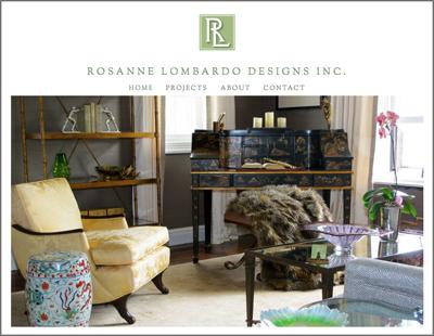 Rosanne Lombardo Designs