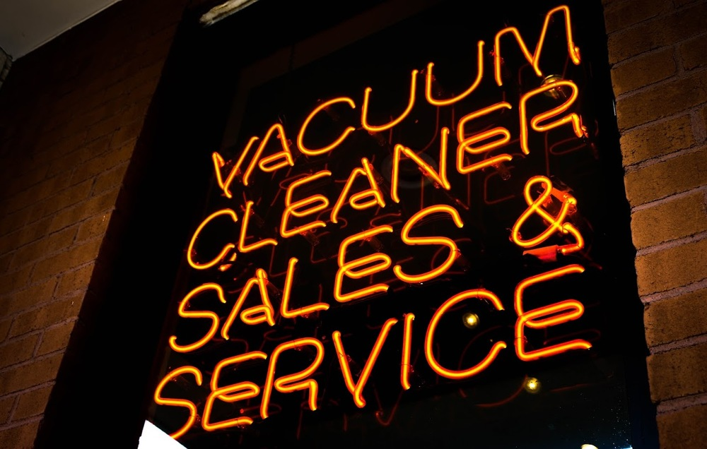 Vacuum Service