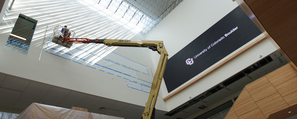 Media Installations  for Museums and Experiential Spaces