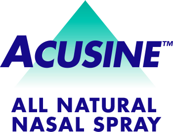 Acusine Nasal Spray