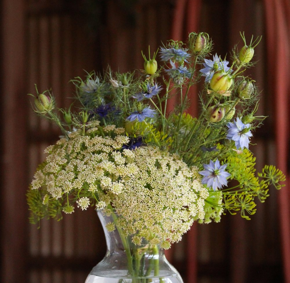 Bouquets - Fresh From the Field