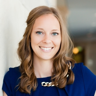 Adrienne Coffey, Owner