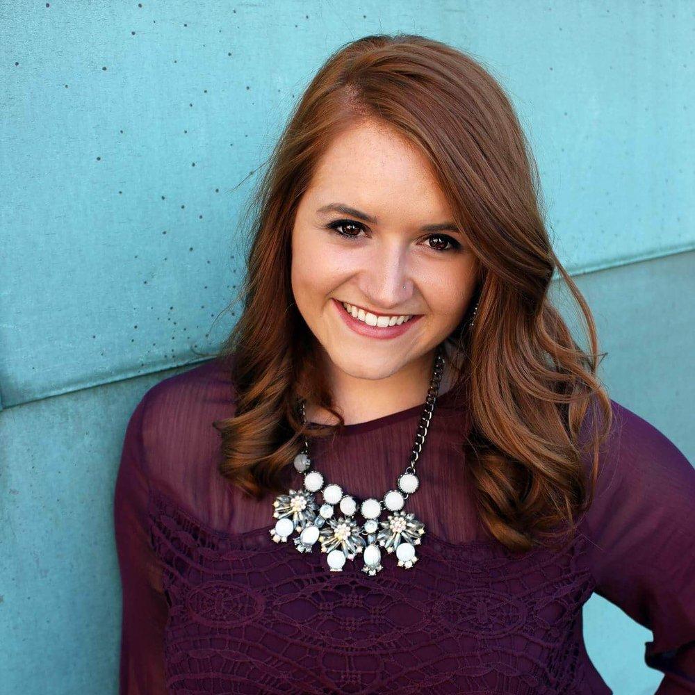 Brieana Lewis, Assistant Planner