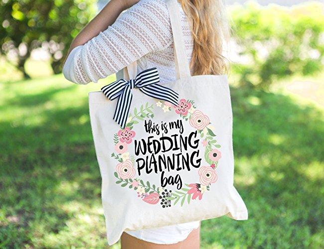 Wedding Planning Bag!
