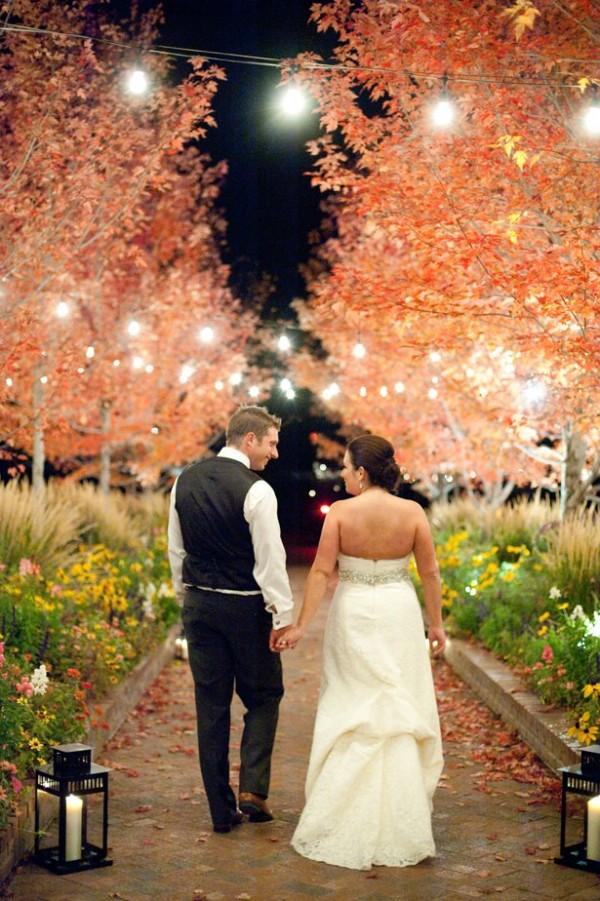 Crooked Willow Farm Wedding