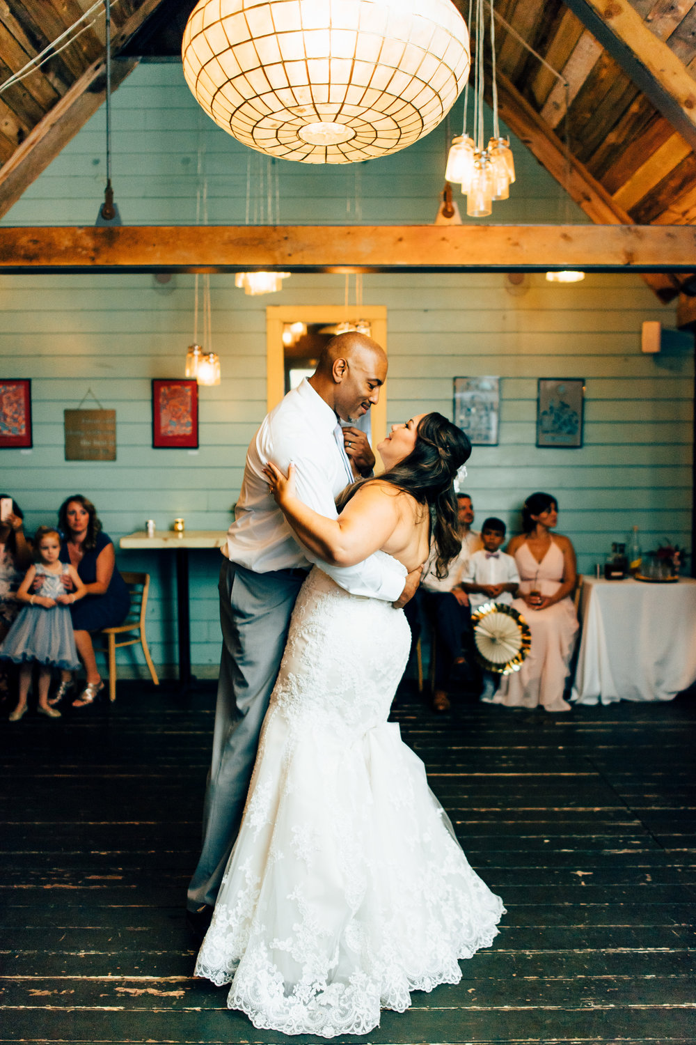 Amanda and William\'s Wash Park and Cuba Cuba Wedding — A Touch Of ...