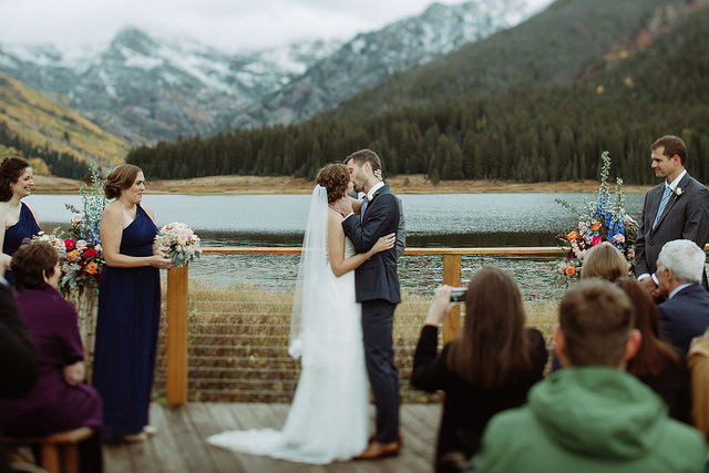 Colorado's Best Wedding Planner