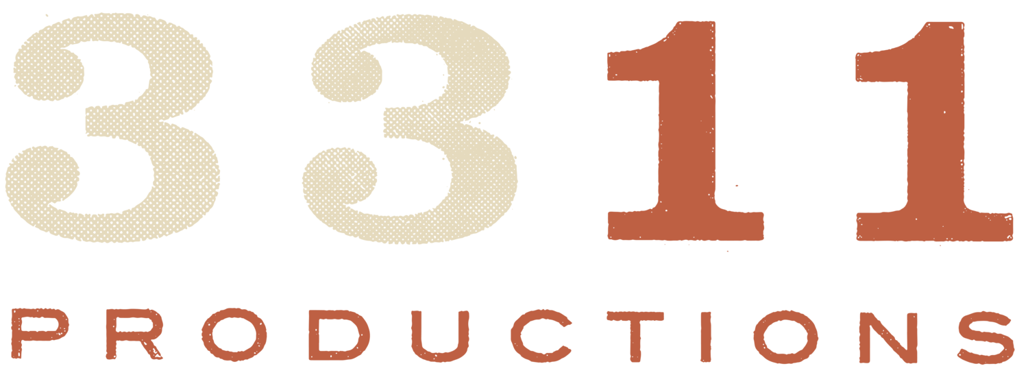 3311 Productions