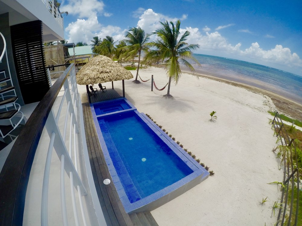 Third Coast Belize Master Balcony Belize Vacation Rental.jpg.jpg