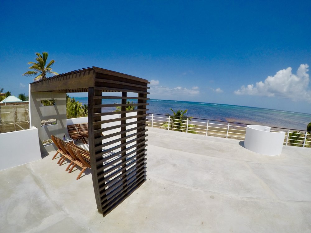 Third Coast Belize Rooftop Terrace Belize Vacation Rental.jpg