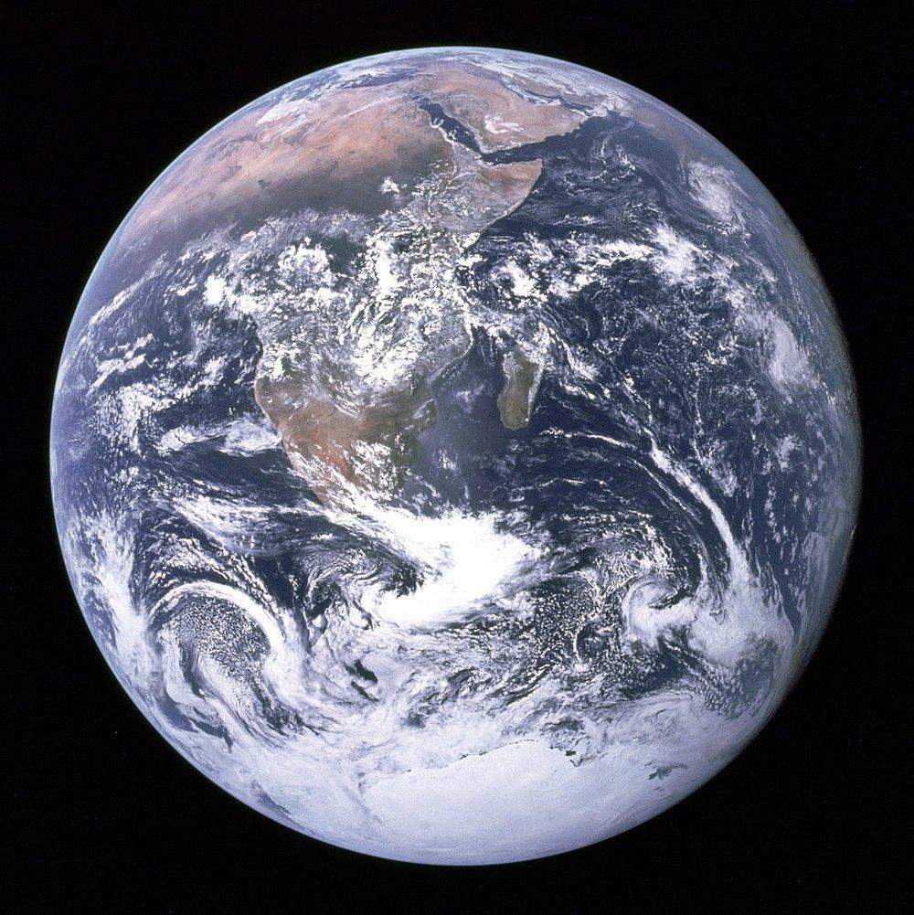 1972 - Apollo 17