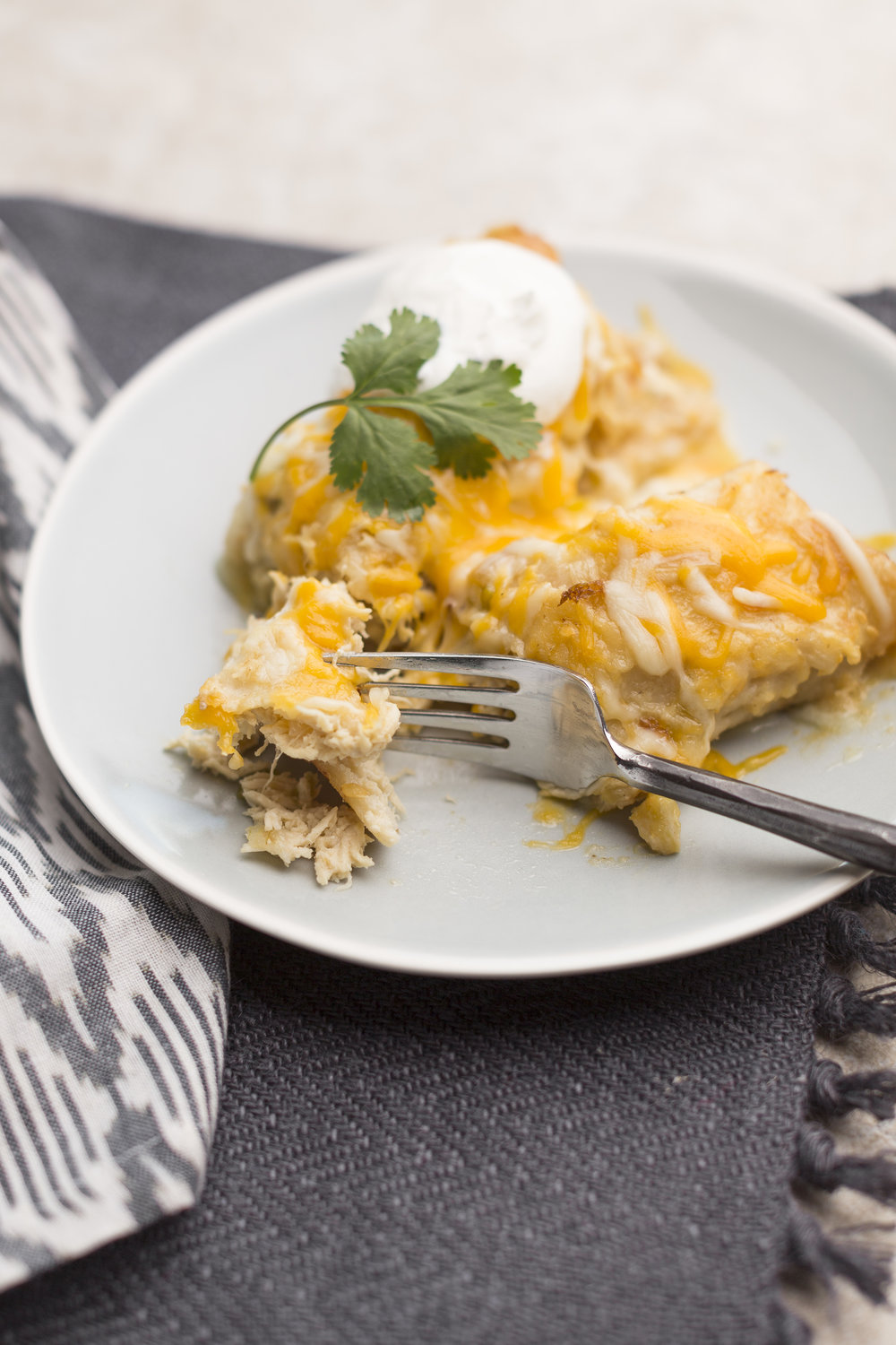 chicken enchiladas01.JPG
